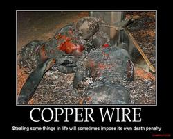 Copper Wire: Why We Need More of It